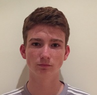 Liam Gilligan's Men's Soccer Recruiting Profile