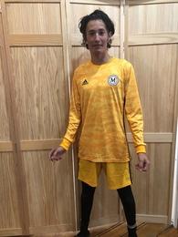 Elliot Leinweber's Men's Soccer Recruiting Profile