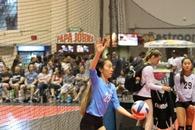Jaelyn Oyama's Women's Volleyball Recruiting Profile
