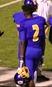 Dekyren Johnson Football Recruiting Profile