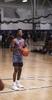 Aj Echols Men's Basketball Recruiting Profile
