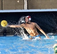 Kevin Medine's Men's Water Polo Recruiting Profile