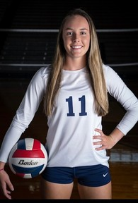 Elizabeth Flynn's Women's Volleyball Recruiting Profile
