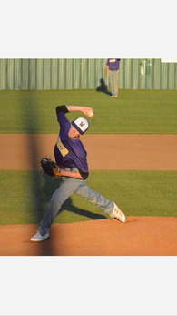 Kaden McBeth's Baseball Recruiting Profile