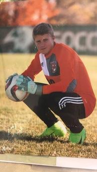Marshall Shea's Men's Soccer Recruiting Profile