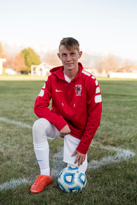 Keyjun Hale's Men's Soccer Recruiting Profile