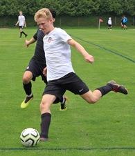 Finnlay Fisher's Men's Soccer Recruiting Profile