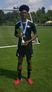 Quinton Brown Men's Soccer Recruiting Profile
