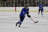 Molly McHugh's Women's Ice Hockey Recruiting Profile