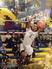 Keyshawn Liggins Men's Basketball Recruiting Profile