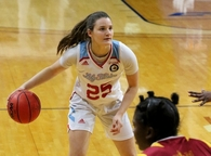 Korie Allensworth's Women's Basketball Recruiting Profile