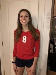 Samantha Green's Women's Volleyball Recruiting Profile
