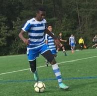 Akati Doku's Men's Soccer Recruiting Profile