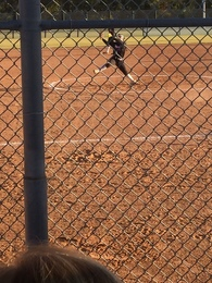 Lauren Young's Softball Recruiting Profile