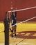 Sierra Dow Women's Volleyball Recruiting Profile