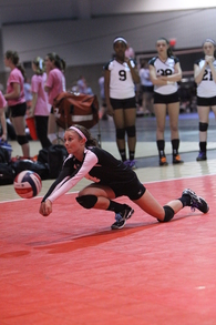 Mackenzie Kate Duncan's Women's Volleyball Recruiting Profile