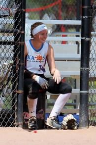 Caroline Class's Softball Recruiting Profile