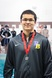 James Pan Men's Swimming Recruiting Profile