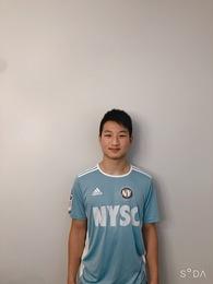 Eugene Park's Men's Soccer Recruiting Profile