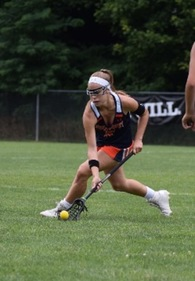 Tori Julian's Women's Lacrosse Recruiting Profile