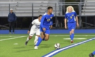 Monroe Hite's Men's Soccer Recruiting Profile