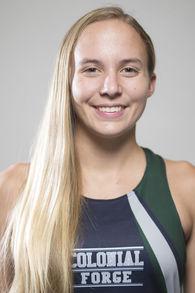 Allison Fick's Women's Track Recruiting Profile