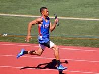 Brandon Douglas's Men's Track Recruiting Profile