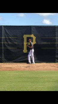 Brett Bobin's Baseball Recruiting Profile