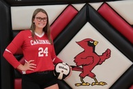 Chloe Lewis's Women's Volleyball Recruiting Profile