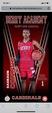 DaShaun Connor Men's Basketball Recruiting Profile