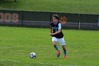 Jackson Grabill's Men's Soccer Recruiting Profile