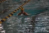 Calie Woods's Women's Swimming Recruiting Profile