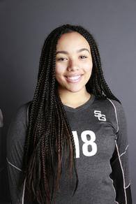 Elyse McKinney's Women's Volleyball Recruiting Profile