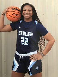 Lauryn Towns's Women's Basketball Recruiting Profile