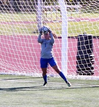 Shannon Curtis's Women's Soccer Recruiting Profile
