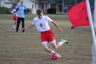 Christopher Hutto's Men's Soccer Recruiting Profile