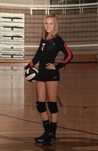Kaitlin Meyring's Women's Volleyball Recruiting Profile