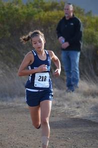 Skyler Miller's Women's Track Recruiting Profile