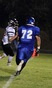 Blas Zapata Football Recruiting Profile