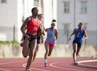 Shameka Grover's Women's Track Recruiting Profile