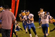 Jesse Griswold's Football Recruiting Profile
