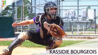 Kassidie Bourgeois's Softball Recruiting Profile