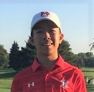 Jonathan Zou's Men's Golf Recruiting Profile