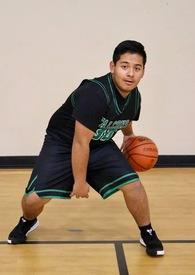 Alejandro Mendoza's Men's Basketball Recruiting Profile