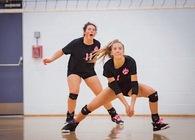 Sadie Brenneman's Women's Volleyball Recruiting Profile