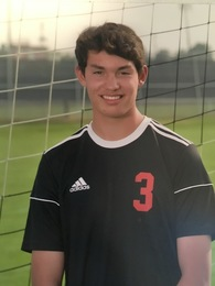Carter Evans's Men's Soccer Recruiting Profile