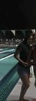 Sasha Cancél Women's Water Polo Recruiting Profile