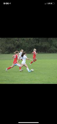 Brooke Huntsman's Women's Soccer Recruiting Profile