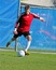 Louis Schultz Men's Soccer Recruiting Profile