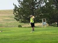 Ashley Brown's Women's Golf Recruiting Profile